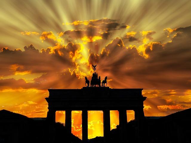 השוואת מלונות בברלין