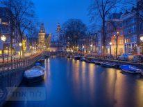 השוואת מלונות באמסטרדם