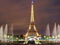 השוואת מלונות בפריז