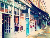 מלונות שופינג בלונדון