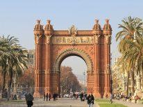 השוואת מלונות בברצלונה